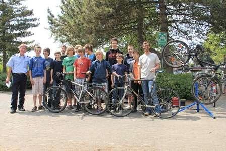 Geschwister-Scholl Gymnasium Pulheim - News