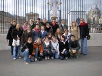 <br /><strong><em>Frankreichaustausch 2008 - Sceaux-Pulheim</em></strong><br /><br />