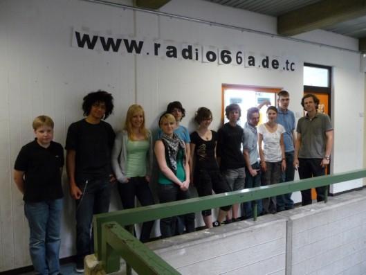 Radio66a (Mai 2009)