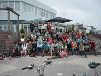 <br /><strong>Schüleraustausch 2007 - Alkmaar-Pulheim</strong><br />