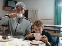 Frühstücke der Generationen<br /><br />