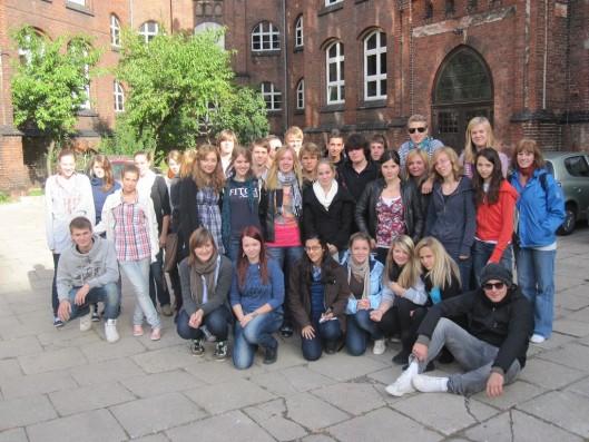 Gdansk (Danzig) im September 2010